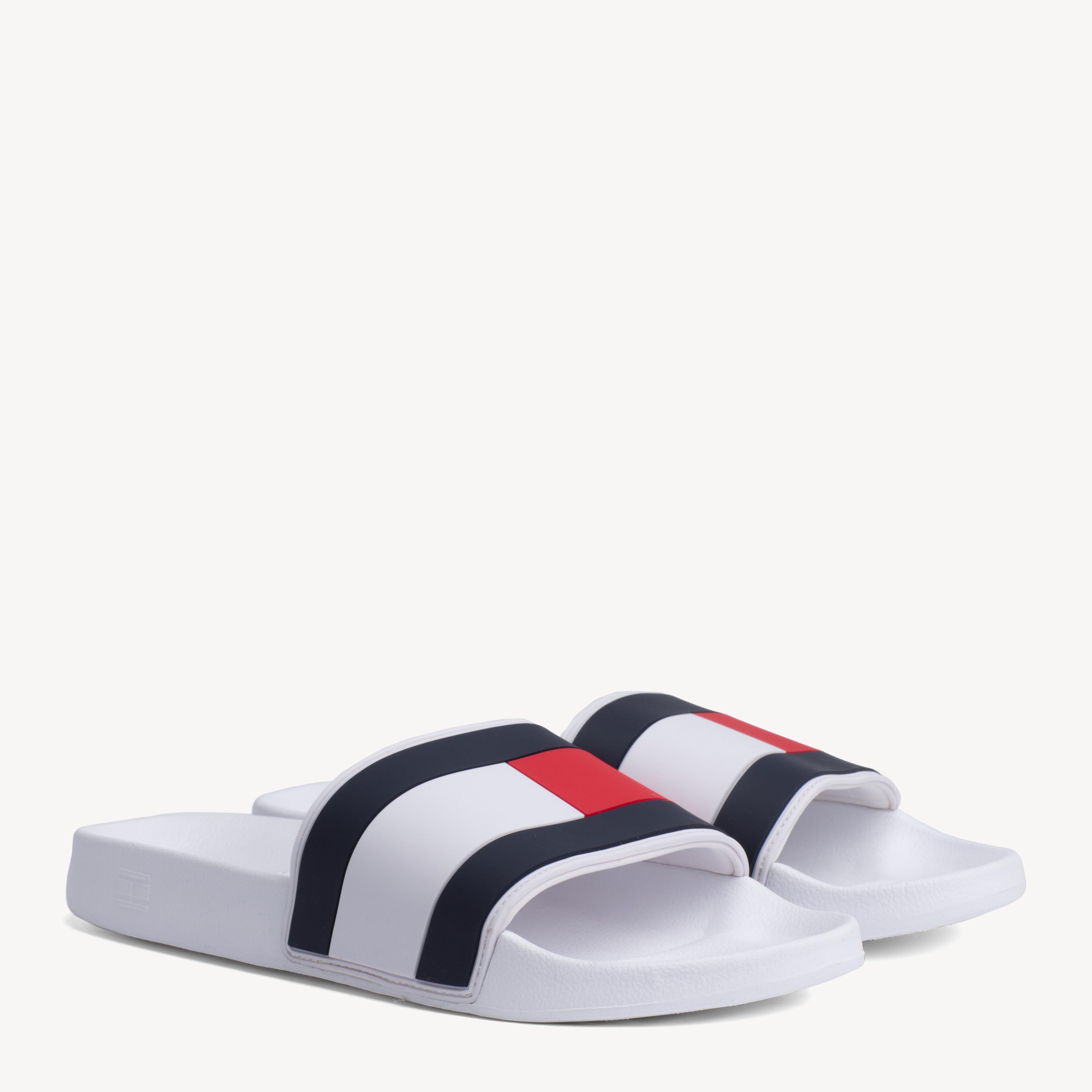 Essential Flag Pool Sandals